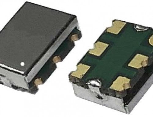 Our low jitter TCXO now also available  in a 7.0 x 5.0mm package