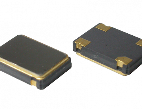 Small TCXO that suits wearables, IOT markets