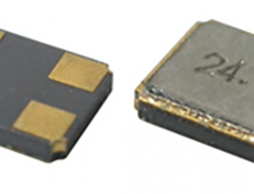 IoT Crystals X16-X20-X25-X32
