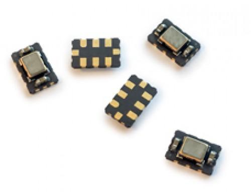 The VJ-series TC-VCXO: Temperature Compensated Oscillator with High pulling